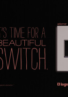 It's time for a beautiful switch