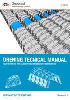 Drening Technical Manual