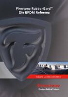 Firestone RubberGard EPDM brochure (DE)