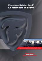Firestone RubberGard EPDM brochure (ES)