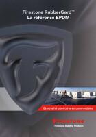 Firestone RubberGard EPDM brochure (FR)