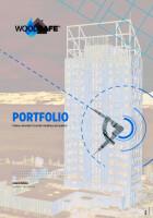 Woodsafe Project Portfolio 2020-1