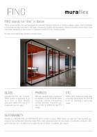 FINO Specification Sheet