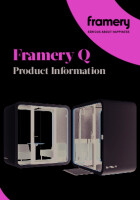 Framery Q product information