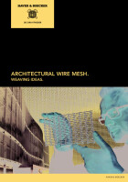 HAVER Architectural Wire Mesh.