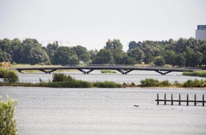 Bridges Buitenwater IJburg