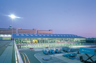 West Terminal