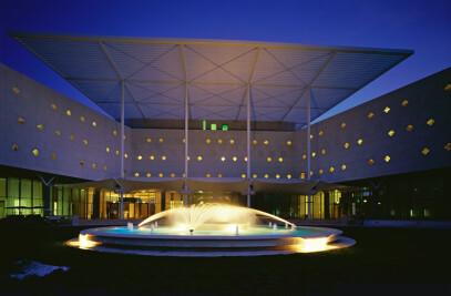 Hotel Sun Gardens