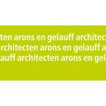 arons en gelauff architecten