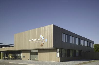 Healthcare Centre het Noorderdok
