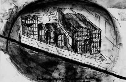 Houtsma Site: Neighbourhood Factory