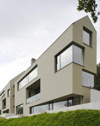 6 Family House Staldern Regensberg ZH