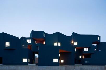 Songzuang Artist Residence