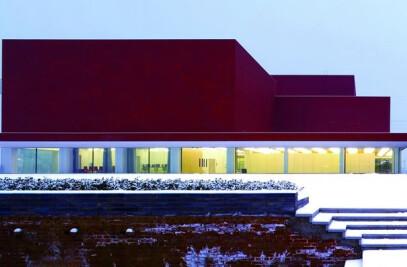 Songzhuang Art Museum