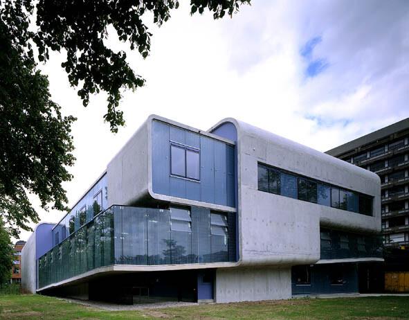 NMR Laboratory
