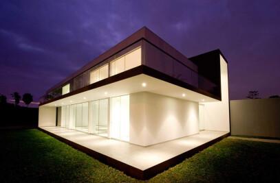 House in La Encantada