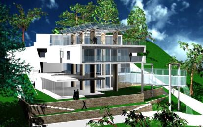 Studio Architetti Associati Arnaboldi & Partners