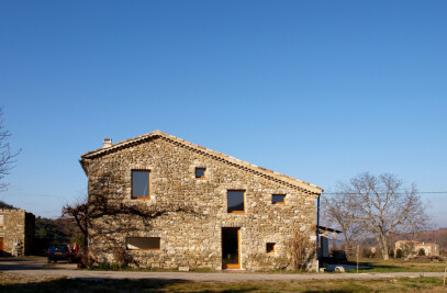 La Roche house