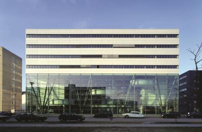 Innovationszentrum für informatik