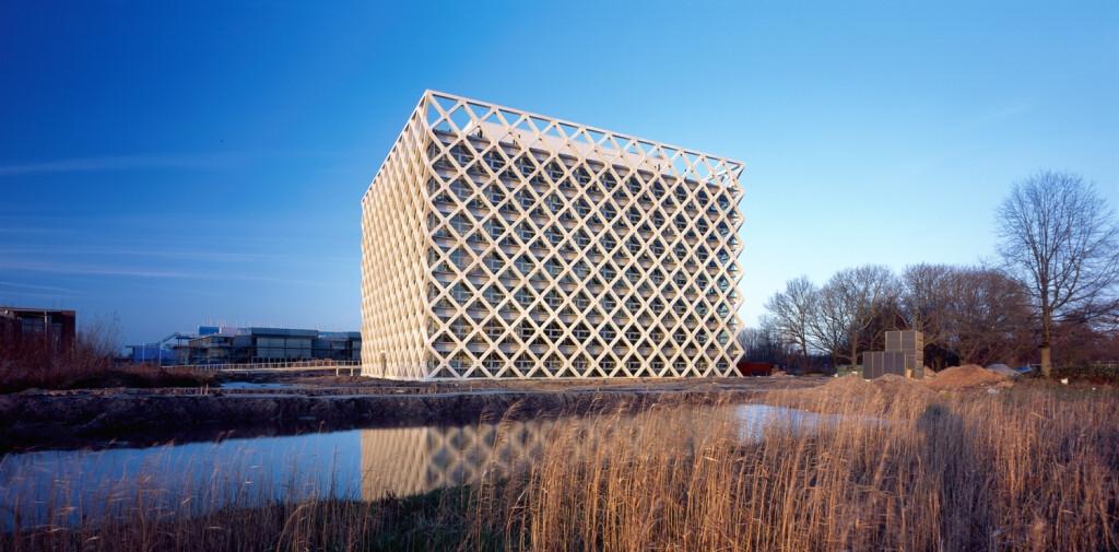 Atlas, Wageningen