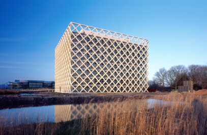Atlas, Wageningen
