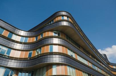 Provinciehuis Flevoland, Lelystad