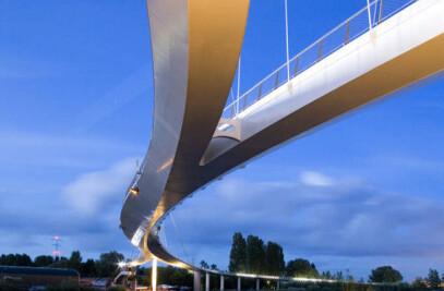 Nescio Bridge