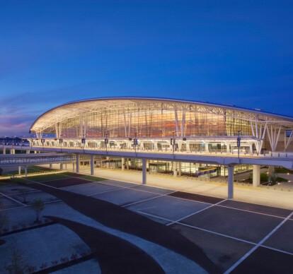 Indianapolis Airport