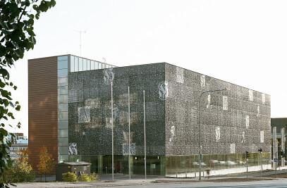 Hämeenlinna provincial archive