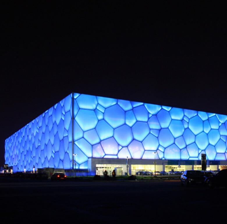 Watercube Beijing