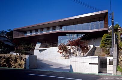 House in Nagata