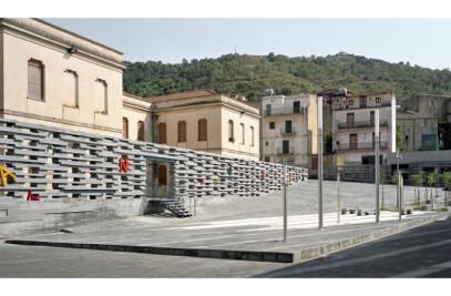 Piazza ICS