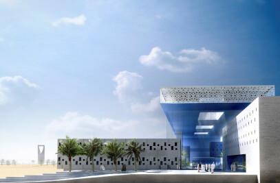 National Diabetes Centre