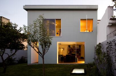 House in Alto da Ajuda