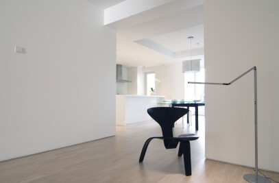 Apartment 3e