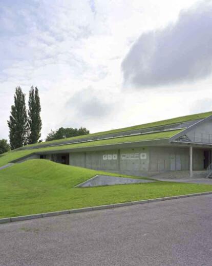 Football Training Center