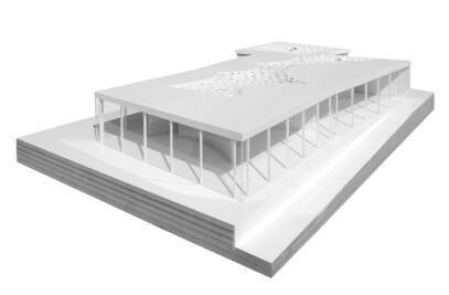 Pavillon Seroussi