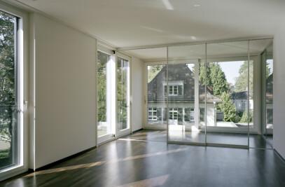 Fehlmann, residential development, Winterthur