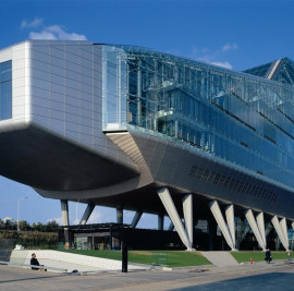 ING Group headquarters