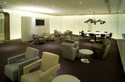 VIP-center Schiphol Airport