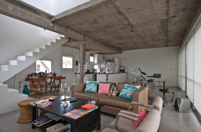 Iberá condominium