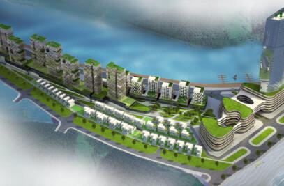 U-Sea City