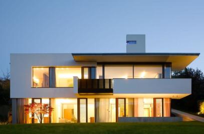 House B-Wald
