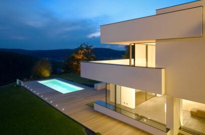 House am Oberen Berg