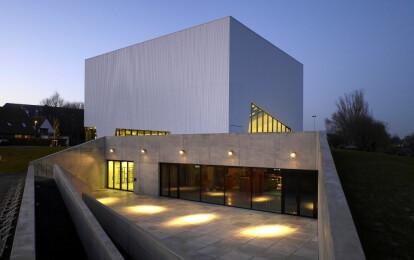 Dierendonckblancke Architecten