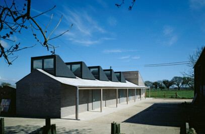 Holton Lee Centre for Disability in the Arts