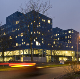 Faculty Bernoulliborg