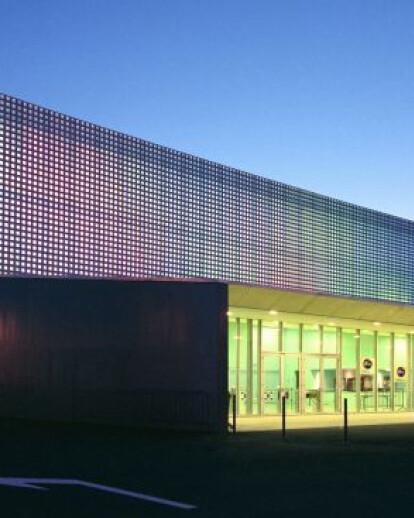 Le Prisme Concert Hall
