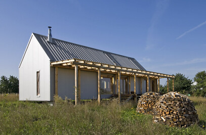 A House in a Meadow