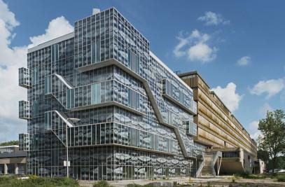 Geotechnology TU Delft